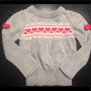Cherokee Sweater, Size 24 Months, Super Cute!!